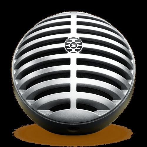 Microfone Digital MV5/A-LTG