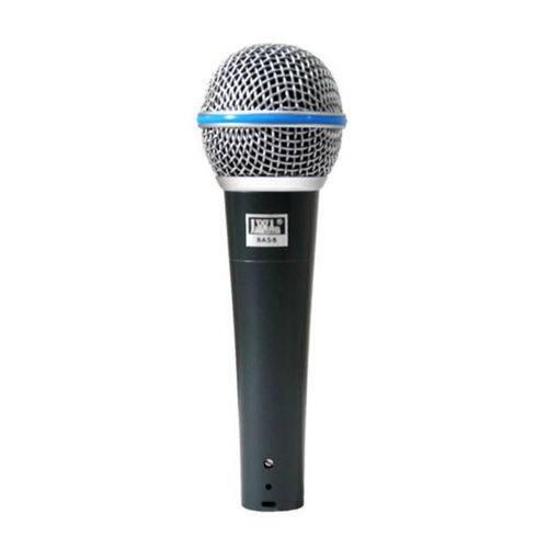 Microfone Dinâmico BA-58 - JWL