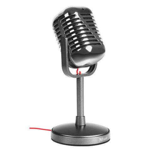 Microfone Elvii - Trust