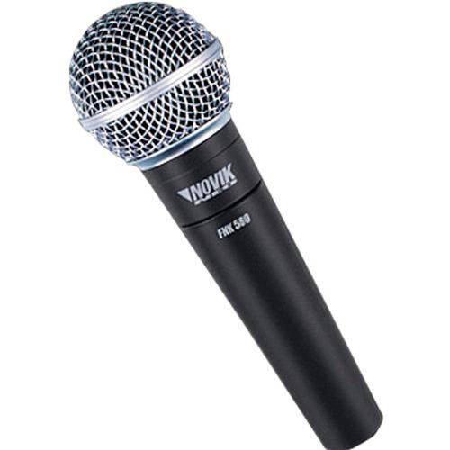 Microfone Fnk-580 - Novikneo