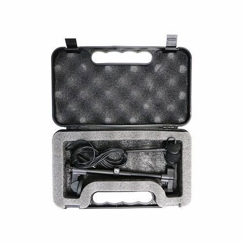 Microfone General Audio Instrumento Acústico Solo-c Cello