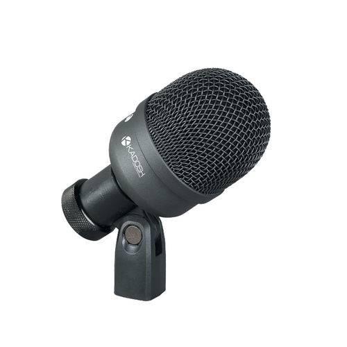 Microfone Instrumentos K-31 Slim Bumbo/bateria Acústica Kadosh