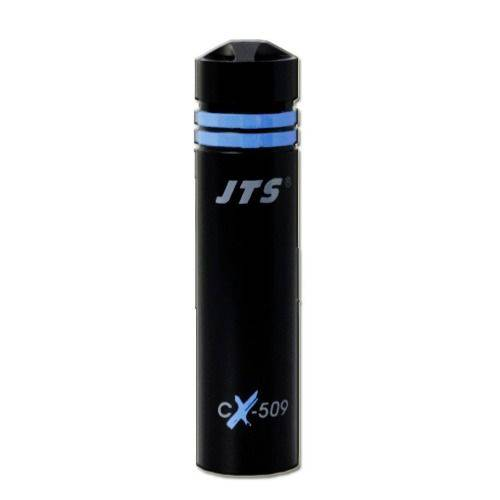 Microfone Jts Condenser Cx509 P/ Bateria e Percussão