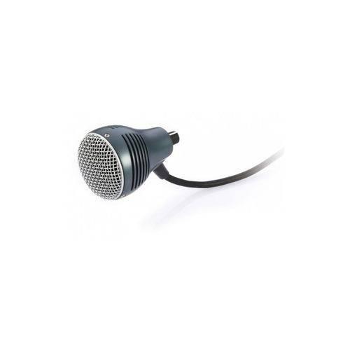 Microfone Jts Cx 520 -Ma 500 Harmonica
