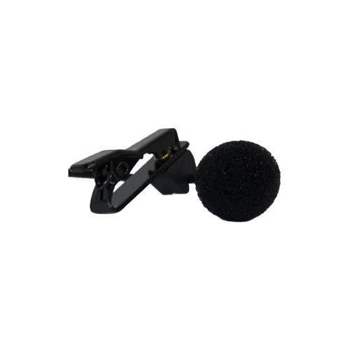 Microfone Lapela Tag Sound Tg-88lp P2 Mono Preto