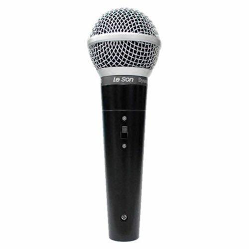Microfone Leson Ls-50