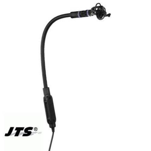 Microfone Jts Cx 516 Acordeon Mini Canon