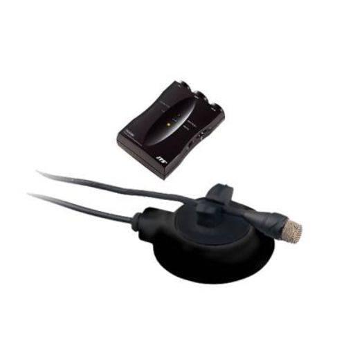 Microfone para Violino e Instrumentos de Corda Jts CX500DU/PS-510 - Duplo