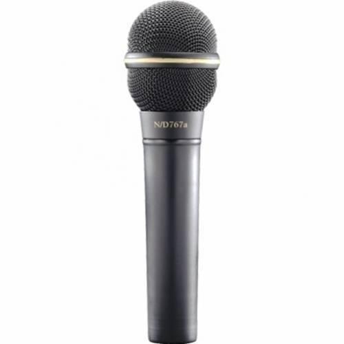 Microfone para Vocais Electro Voice N/D767a