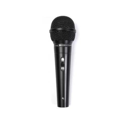 Microfone Profissional Dinâmico - MICN0002 Modelo G3 36