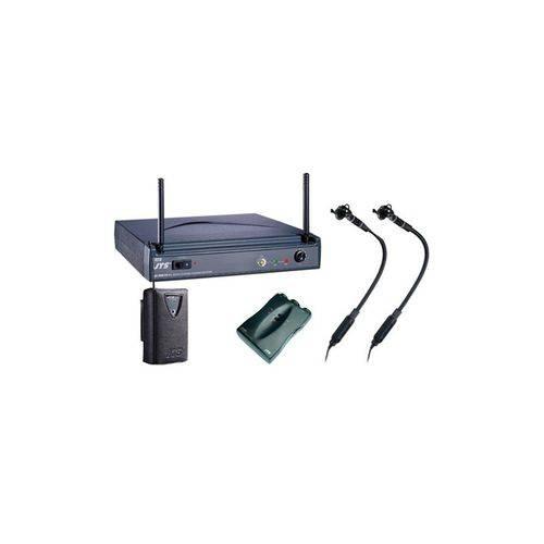 Microfone Sem Fio Jts Us 800 Cx 516/ 2 Acordeon