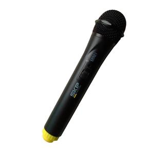 Microfone Sem Fio Uhf Skp Mini-I