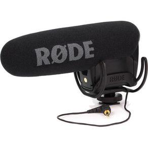 Microfone Shotgun Rode Videomic Pro Compact