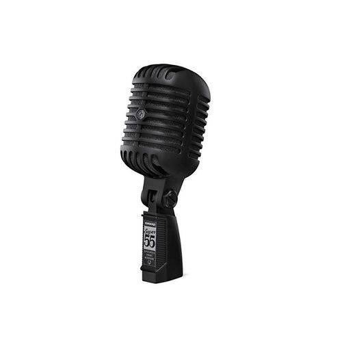 Microfone Shure Vocal Super 55-Blk