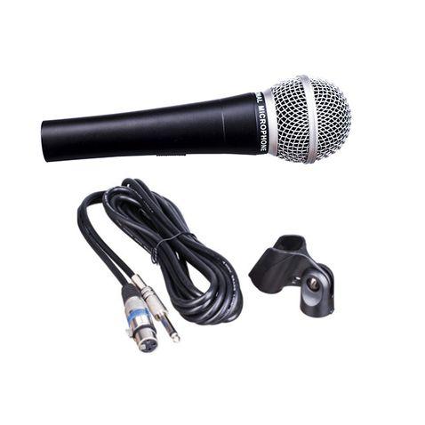 Microfone Tagsound Tm 584
