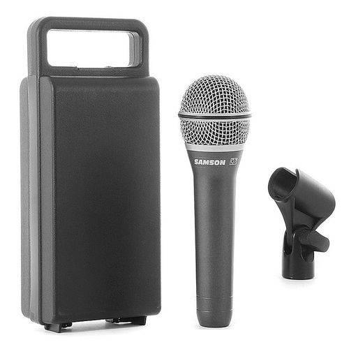 Microfone Vocal Samson Q7