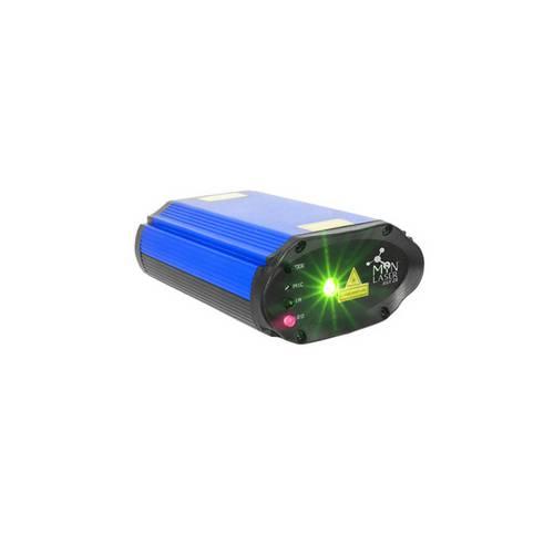 Mini Laser Rgx Chauvet Ângulo de Cobertura de 100°