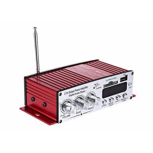 Mini Modulo Amplificador Kinter Ma120