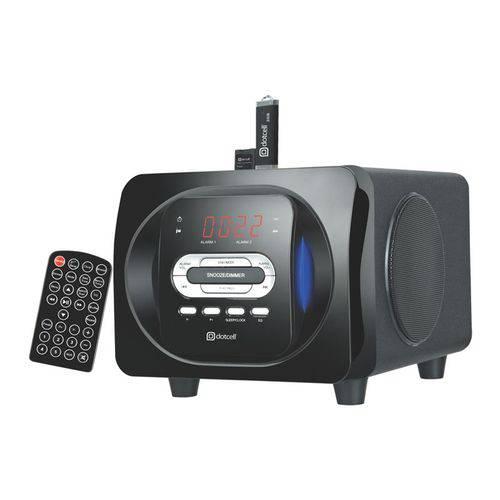 Mini Speaker Dotcell Dc-s034