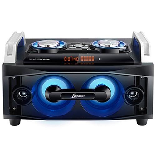 Mini System Lenoxx MS8300 150W BT / MP3 / USB - Bivolt