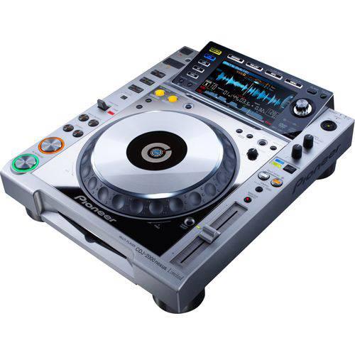Mixer Pioneer DJ CDJ-2000NXS-M
