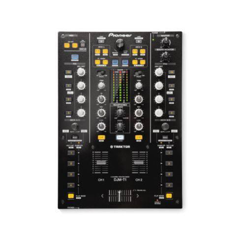 Mixer Pioneer DJM T1 USB MIDI