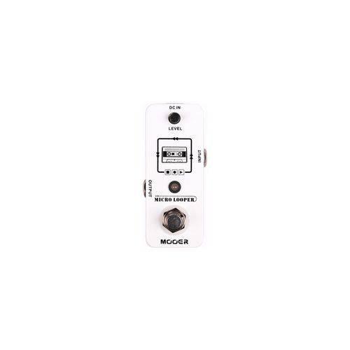 MLP1 Micro Pedal Micro Looper Mooer