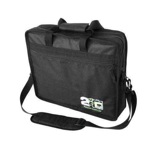 Mochila para Notebook 17 Pol 2b Box Bag Preta