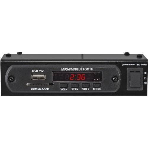 Modulo Pre MP3 1000BT Hayonik Bluetooth