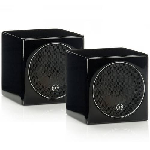 Monitor Audio Radius 45 - Par de Caixas Acústicas Surround para Home Theater