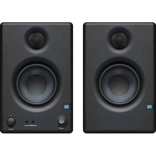 Monitor de Áudio Ativo Eris E3.5 P/ Estúdio (par) - Presonus