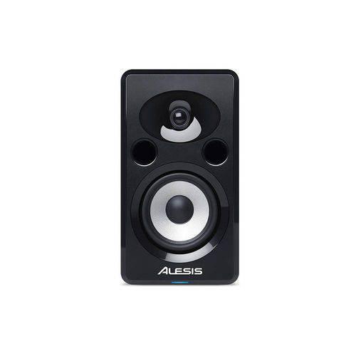 Monitor de Referencia Alesis Elevate6 Ativo 75 Watts
