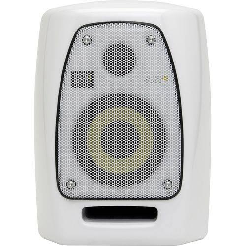 "Monitor de Referência Ativo 4"" Bi-amplificado Branco Vxt-4 - Krk"