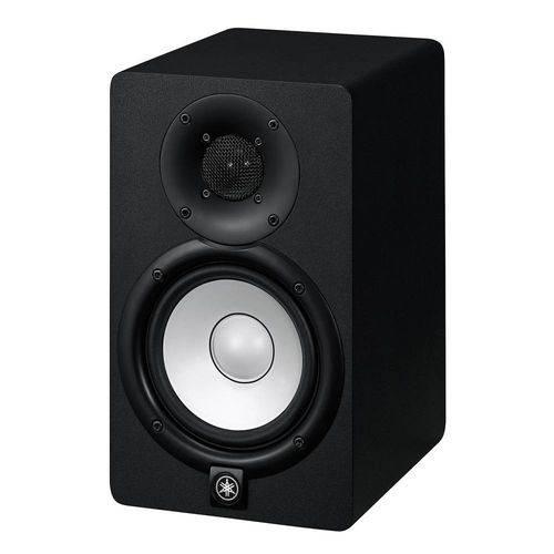 Monitor Estúdio Ativo Yamaha Hs-5 (Unidade)