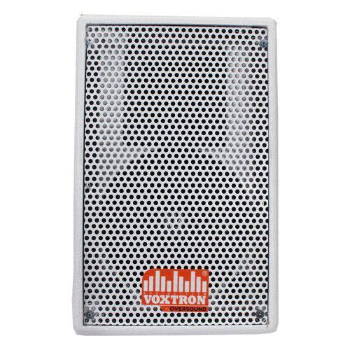 Monitor Passivo MONVOXSE6 6 Polegadas 150W Branco Voxtron