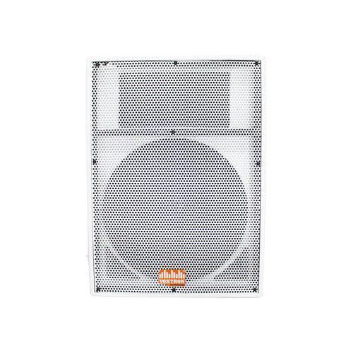 Monitor Passivo Voxtron MONVOX152 15 Polegadas 175W Branco