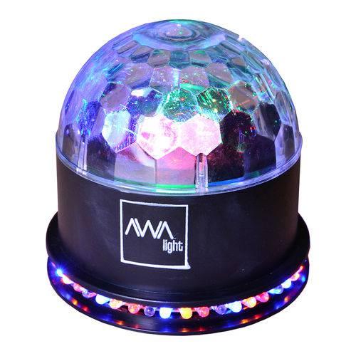 Multiraio Led Mini Magic Ball - AWA