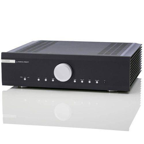 Musical Fidelity M3si - Amplificador Integrado Stereo / 85 Watts por Canal em 8 Ohms
