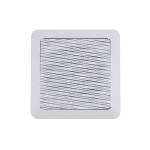 Natts AQ5   Caixa de Som para Embutir Quadrada 5 Pol