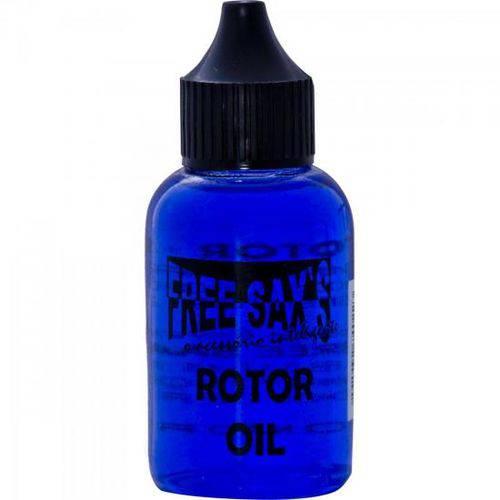 Óleo Lubrificante para Cilindros e Rotores Rotor Oil Azul Free Sax
