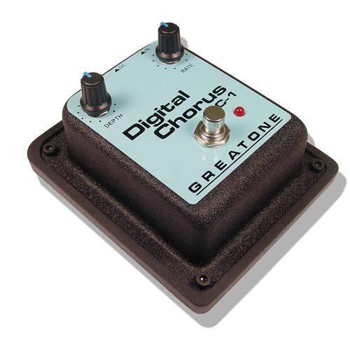 Onerr - Pedal para Greatone Dig Chorus Dc1