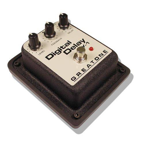 Onerr - Pedal para Greatone Dig Delay Dy1