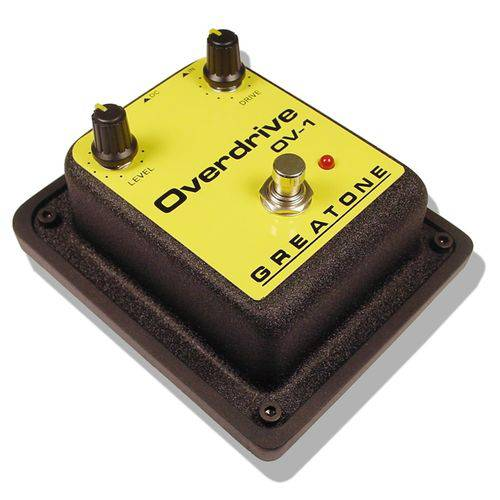 Onerr - Pedal para Greatone Over Drive Ov1
