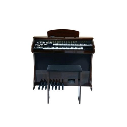 Órgão Acordes AX-100 Alto Brilho