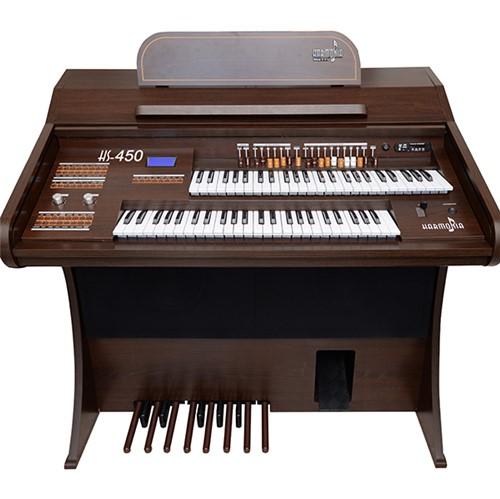 Órgão Harmonia HS-50