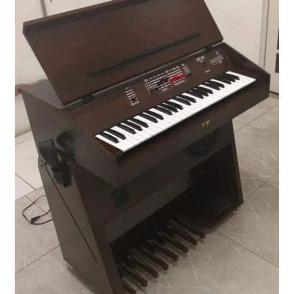 Órgão Harmonia HS-P1 Portátil