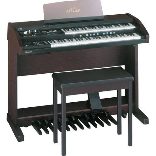 Orgao Roland AT100