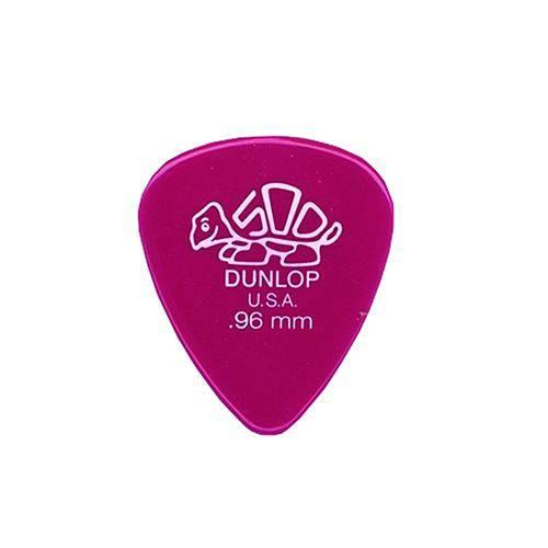Palheta Dunlop 500 0.96MM