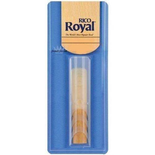 Palheta para Clarinete 2 Royal Rico