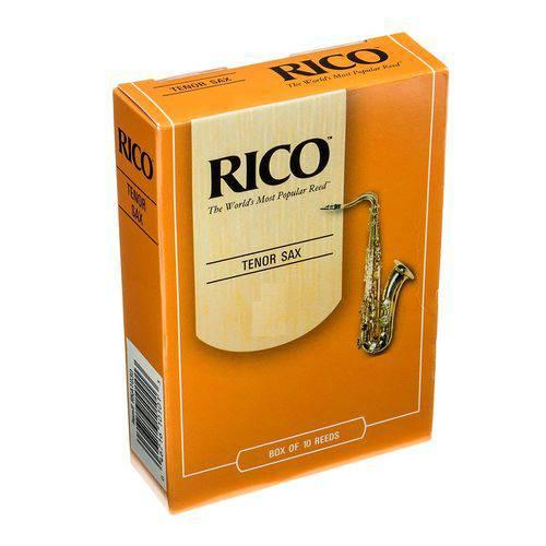 Palheta para Saxofone Tenor Rico #2 #2120-150-13-AD